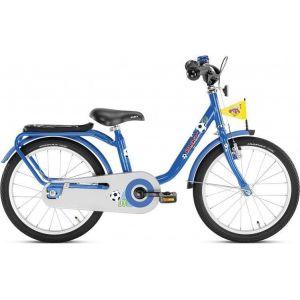 Велосипед Puky Z8 light blue (голубой)