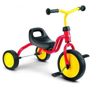 Детский велосипед Puky Fitsch (красный)