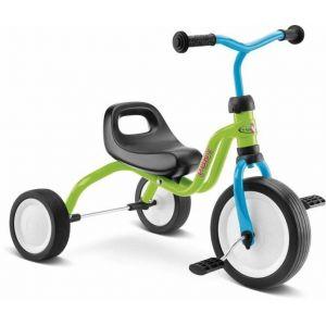 Детский велосипед Puky Fitsch (киви)