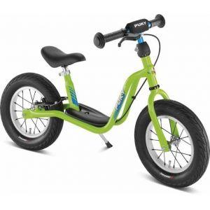 Беговел Puky LR XL (зеленый)