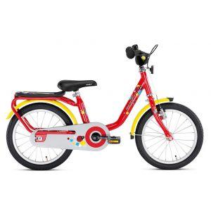Велосипед Puky Z6 red (красный 4214)
