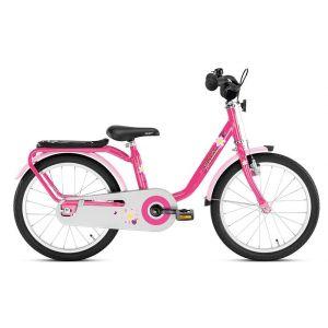 Велосипед Puky Z8 pink (розовый 4412)
