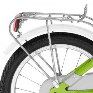 Велосипед Puky ZL 16-1 ALU kiwi (зеленый)