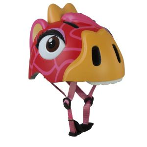 Защитный шлем CrazySafety Red Giraffe new