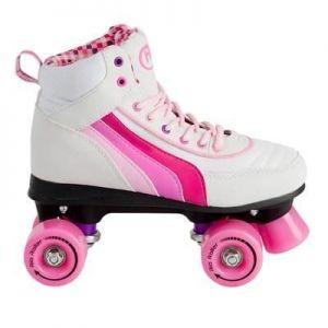 Роликовые коньки Rio Roller Pink (розовый)