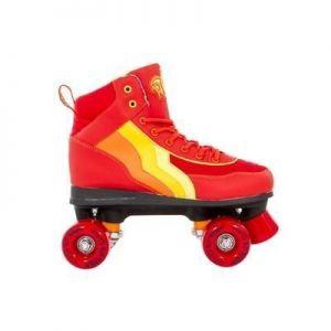 Роликовые коньки Rio Roller Salsa (красный)