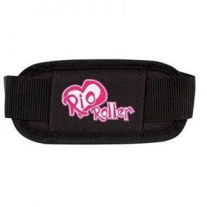 Стропы для роликовых коньков Rio Roller (черные)