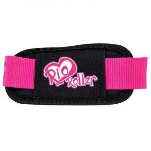Стропы для роликовых коньков Rio Roller (розовые)