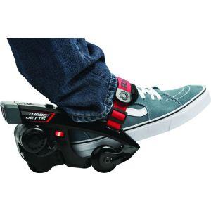 Электроролики Razor Turbo Jetts Heel Wheels (черный)