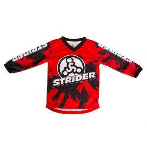 Джерси Strider Jersey (красный)