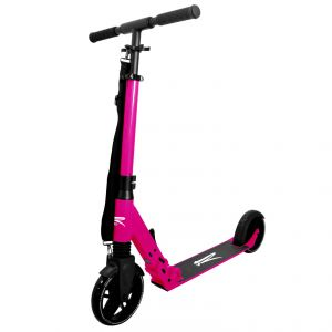 Самокат Rideoo 175 City Scooter (Pink)