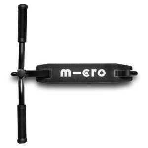 Самокат трюковой Micro Ramp Black (черный)
