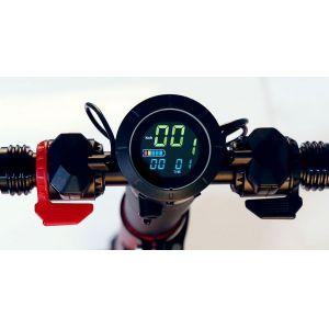Электросамокат Booster I7, батарея 10.4Ah, максимум: 120кг, 15 км/ч, 15км