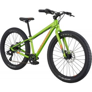 "Велосипед 24+"" Cannondale Cujo AGR OS 2018"