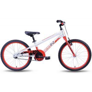 """Велосипед 20"""" Apollo Neo boys 2019 (красный/черный)"""
