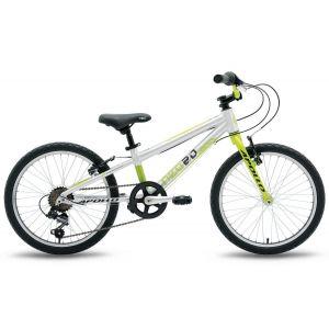 "Велосипед 20"" Apollo Neo 6s boys лайм/черный 2018"