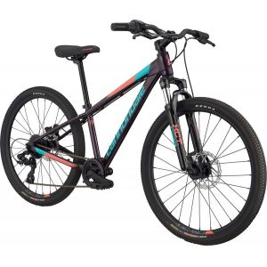 """Велосипед 24"""" Cannondale Trail girls GXY OS 2018"""
