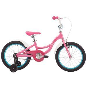 """Велосипед 18"""" Pride Alice 18 розовый 2019"""
