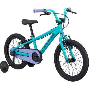 "Велосипед 16"" Cannondale Trail girls SS TRQ OS 2018"