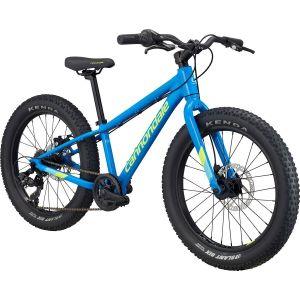 "Велосипед 20+"" Cannondale Cujo SPB OS 2018"