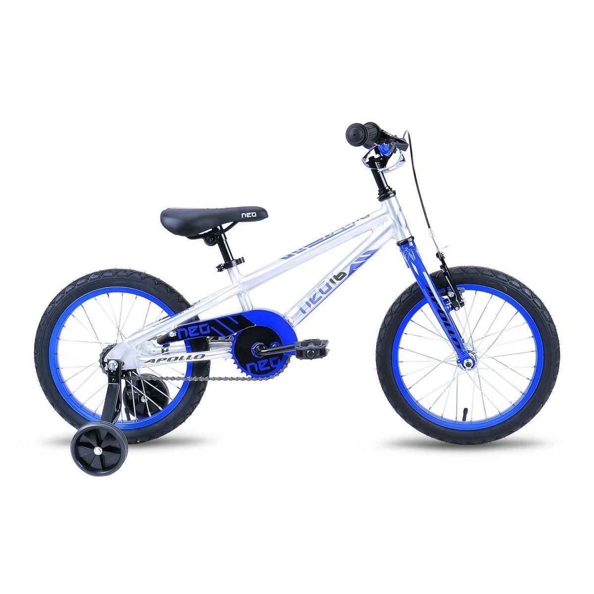 Детский велосипед Apollo Neo