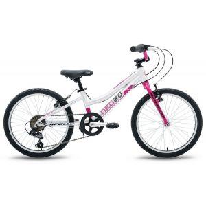"""Велосипед 20"""" Apollo Neo 6s girls розовый/черный 2019"""