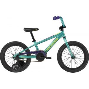 "Велосипед 16"" Cannondale TRAIL SS GIRLS OS 2021 TRQ"