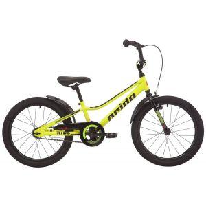"Велосипед 20"" Pride Flash 20 лайм 2019"