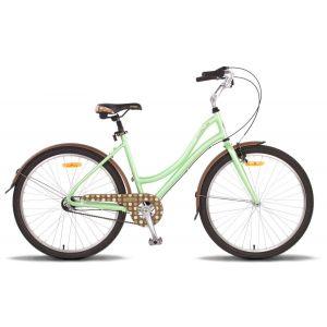 Велосипед 26'' PRIDE CLASSIC оливковый матовый 2016