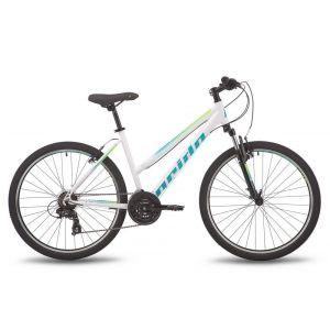 """Велосипед 26"""" Pride STELLA 6.1 белый 2018"""