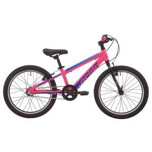 """Велосипед 20"""" Pride Frida 2.1 розовый 2019"""