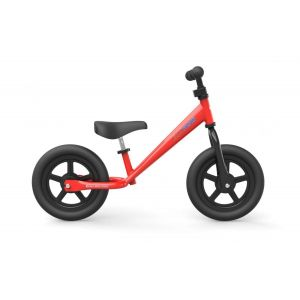 "Беговел 12"" Kiddimoto Super Junior (красный)"