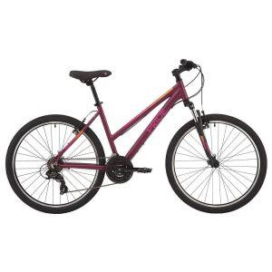 "Велосипед 26"" Pride STELLA 6.1 розовый 2020"