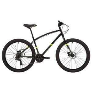 "Велосипед 27,5"" Pride Rocksteady 7.1 хаки 2020"