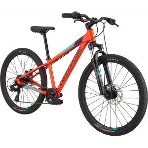 "Велосипед 24"" Cannondale Trail ARD OS 2018"