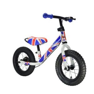"Беговел 12"" Kiddimoto Super Junior Max Super Jack"