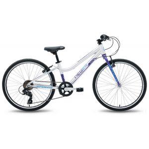 "Велосипед 24"" Apollo Neo 7s girls фиолетовый/синий 2019"