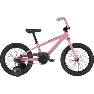 "Велосипед 16"" Cannondale TRAIL SS GIRLS OS 2021 FLM"