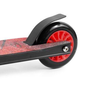 Трюковой самокат SMJ Sport Rock Rider (красный)