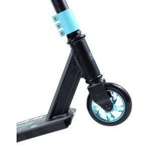 Трюковой самокат SMJ Sport Techno Rider (голубой)