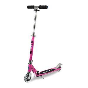 Самокат Micro Sprite Pink (розовый)