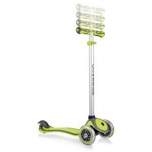 Самокат-велобег Globber EVO 5 in 1 Comfort Play (зеленый)