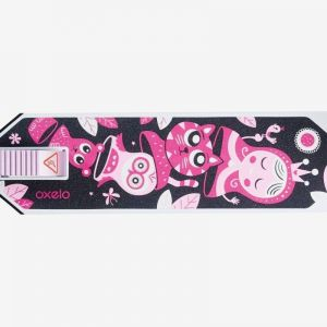 Самокат Oxelo MID 1 (розовый)