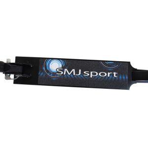 Самокат SMJ Sport HT-125 (голубой)