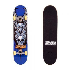 Скейтборд Tony Hawk Popsi (синий)