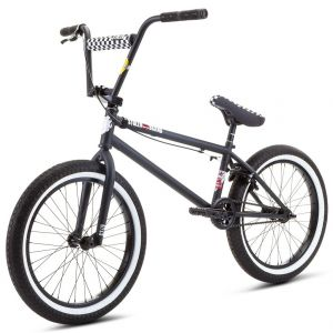"Велосипед Stolen Sinner 20"" 2021 FC LHD BMX Freestyle Bike (fast time black)"