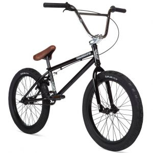 "Велосипед Stolen Casino 20"" 2020 BMX Freestyle Bike XL рама 21.0"" (black - chrome plate)"