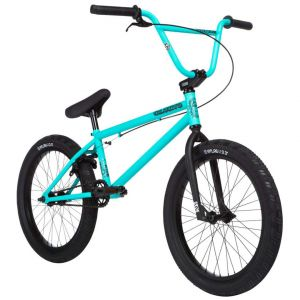 "Велосипед Stolen Casino 20"" 2020 BMX Freestyle Bike L рама 20.25"" (caribbean green)"