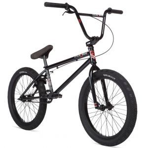 "Велосипед Stolen Stereo 20"" 2020 BMX Freestyle Bike (bass boat grey)"