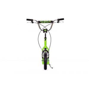 Самокат Yedoo 3 Three (зеленый)